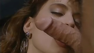 Exotic dealings clip Brunette newest only here
