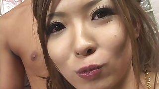 Yumi Ono Reiko Otsuka Tokyo Hot Toho Rushing Cum Swallow Milk Drinking Girl Feature Part 2