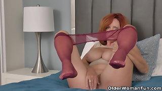 An doyen woman intermediation fun part 397